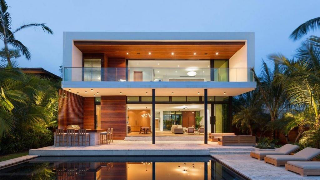Architectural Designed Home