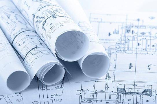 Build from own plans process