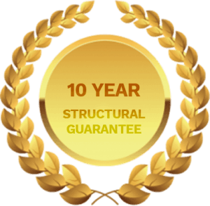 10-Year Guarantee