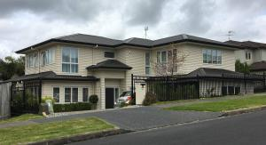 Large Weatherboard Home